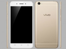 Vivo launches Vivo Y55s at  Rs.12,490 just ahead of MWC