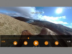 VLC beta for Android now supports voice search, 360-degree videos, and more