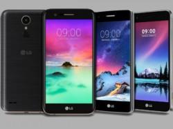 Weekly Roundup: HTC U Ultra, U Play, Vivo Y55s, LG K10 2017 and more