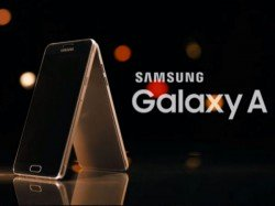 Samsung Galaxy A3, Galaxy A5 and Galaxy A7 launch imminent in India