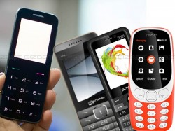 5 Perks You'll Get When You Use Feature Phone as Your Secondary Device