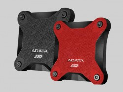 ADATA launches SD600 high performing external 3D NAND SSD