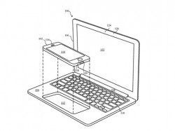 Apple Patent explores ways to turn your iPhone or iPad into a MacBook