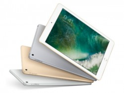 Apple's new 9.7 inch iPad launched, to be available in India from April