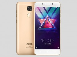 Coolpad Cool S1 with Snapdragon 821 SoC likely coming to India in May