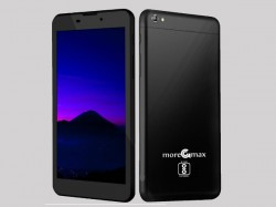 DataWind MoreGMax 3G6 6-inch Phablet launched at Rs. 5,999 with free internet for 1 year