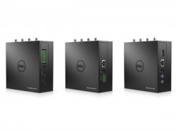 Dell Edge Gateway 3000 Series announced at MWC 2017