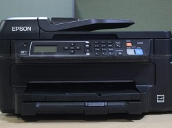 Epson L655 All-in-one Ink Tank printer review; Superior Performance with Low-cost Printing