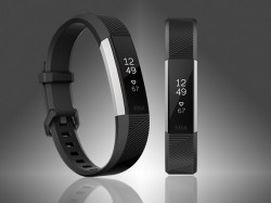 Fitbit Alta HR, the world's slimmest fitness wristband is official