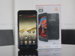 iVoomi iV 505 review: A budget smartphone with 3000mAh battery