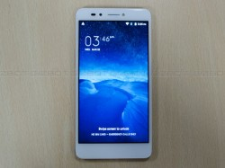 Lava Z25 First Impressions: 'Flagship device' may face some serious challenges