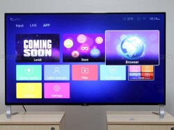 LeEco launches three new Smart TVs in India; Price, features and more