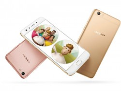 OPPO F3 Plus is a no compromise flagship smartphone at an affordable price