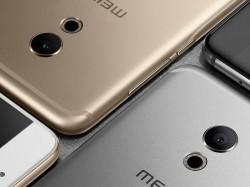 New Meizu phone passes through China's TENAA certification