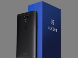 OnePlus 3T Black edition, Moto G5 Plus, Cat S60, Coolpad Note 5 Lite: Weekly launch roundup