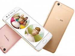 Oppo F3 Plus vs best selfie camera smartphones