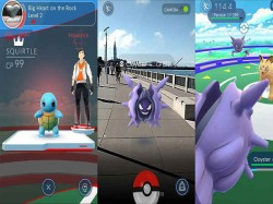 MWC 2017: Pokemon Go set to receive 3 major updates in 2017