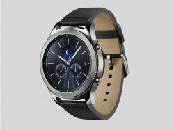 Samsung announces 4G LTE version of the Gear S3 Classic