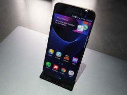 Samsung Galaxy S8 may adopt facial recognition for payments