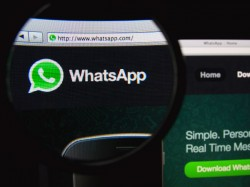 Security flaws in Whatsapp and Telegram patched immediately