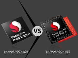 Snapdragon 820 Vs 835: What will be the major upgrade?