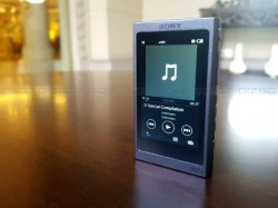 Sony NW-A35 Walkman review: The no-nonsense music player that delivers quality audio experience
