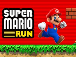 Super Mario Run for Android will be released on March 23