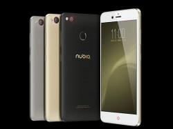 Weekly Roundup: New smartphones launched last week