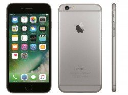 Apple iPhone 6 Space Grey 32GB Variant Vs smartphones Rs 30,000
