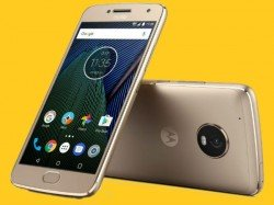 Best Smartphones with 4GB RAM: Moto G5 Plus, Redmi Note 4, Lenovo P2, Oppo F1s and more