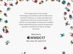 Apple begins notifying the winners of WWDC 2017 lottery