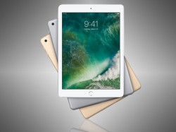 Apple iPad (2017) up for pre-order on Flipkart from Rs. 28,900 onwards
