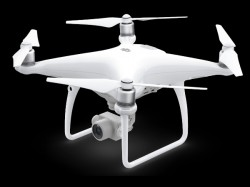 DJI Phantom 4 Advanced launched with high-end camera and intelligent features