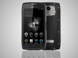 Fancy rugged Blackview BV7000 Pro offers Discount coupon