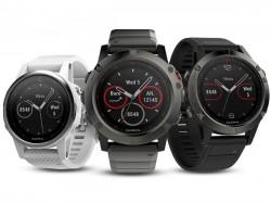 Garmin to soon launch its Fenix 5 Series wearables in India