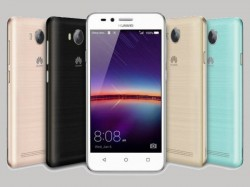 Honor Bee 2 budget smartphone launched at Rs. 7,499 in India