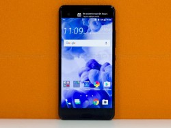 HTC to launch U Ultra with Sapphire Glass in Europe on April 18