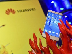 Huawei Enjoy 7 Plus with 4GB RAM and 64GB native storage launched