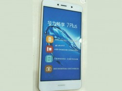 Huawei Enjoy 7 Plus with 4GB RAM could be launched today