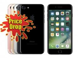 Samsung Galaxy S7, Moto M, iPhone 7, Xiaomi Mi 5, HTC U Ultra and more: Price drop alert