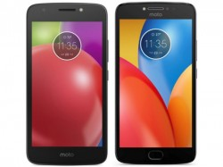 Moto E4 and Moto E4 Plus renders hit the web; compared side by side
