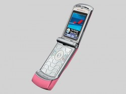 Motorola to bring back RAZR with a Moto Mod