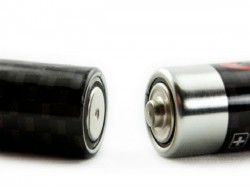 New rechargeable Nickel-Zinc battery is a safer alternative to its Li-Ion peers