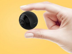 Nubia NeoAir VR world's smallest 360-Degree Panoramic camera launched