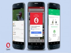 Opera Mini launches new feature