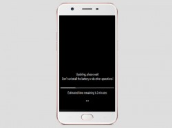 Oppo R9, R9 Plus, and F1s new software update brings added benefits