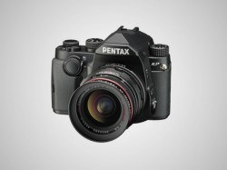 Pentax KP Weatherproof DSLR is launched in India at Rs. 88,584