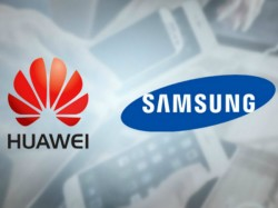 Samsung to pay $11.6 million to Huawei over patent case