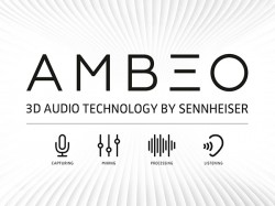 Sennheiser and Samsung to bring 3D audio Ambeo earbuds to Android