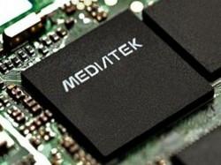 The Dual-SIM issue is India specific: MediaTek